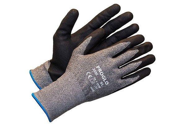Viillonsuoja sormikas ohut (2050), 12kpl nippu