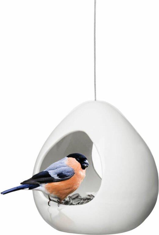 Birdy nam nam lintujen ruokinta-astia