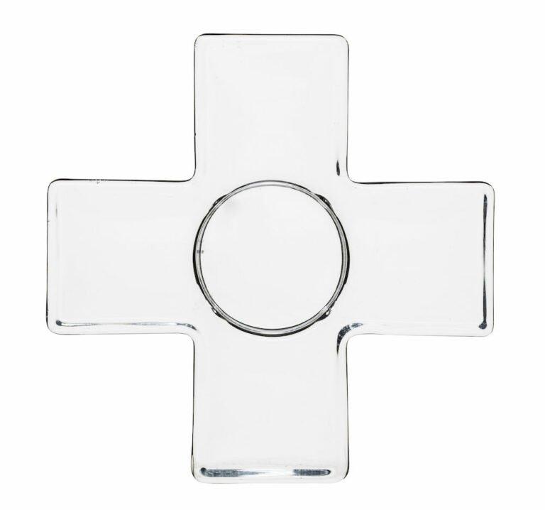 Cross tuikkukuppi, kirkas