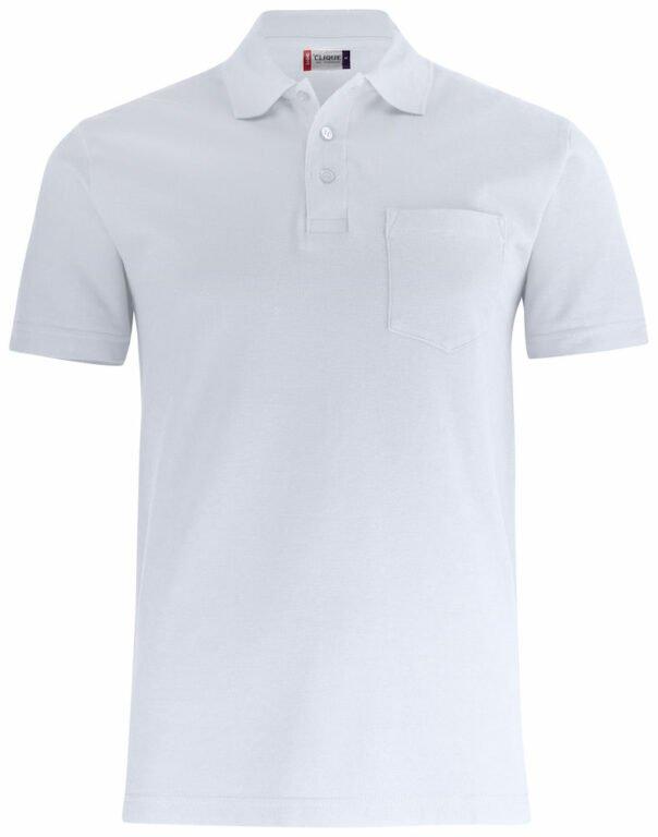 Basic Polo Pocket