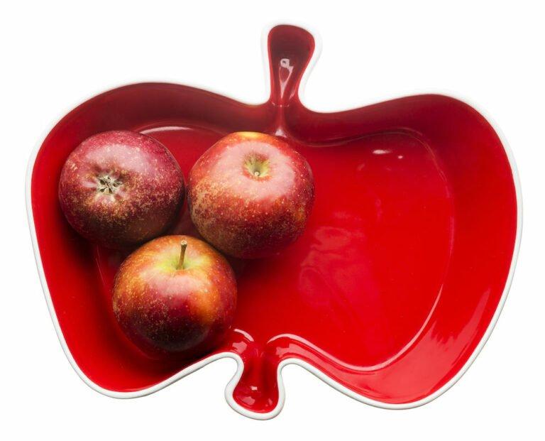Omena tarjoilukulho