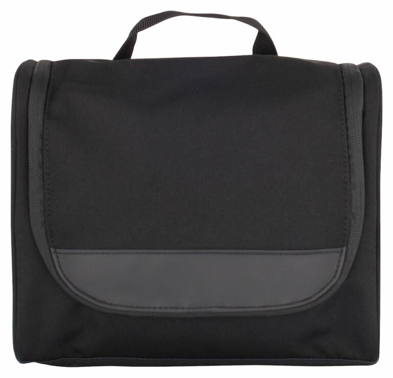 2.0 Toilet Bag