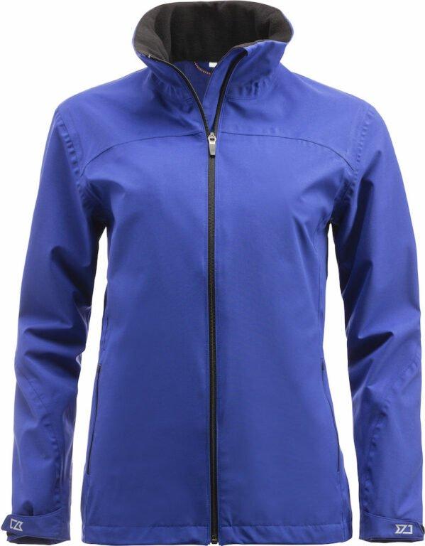 Forks Rain Jacket Ladies