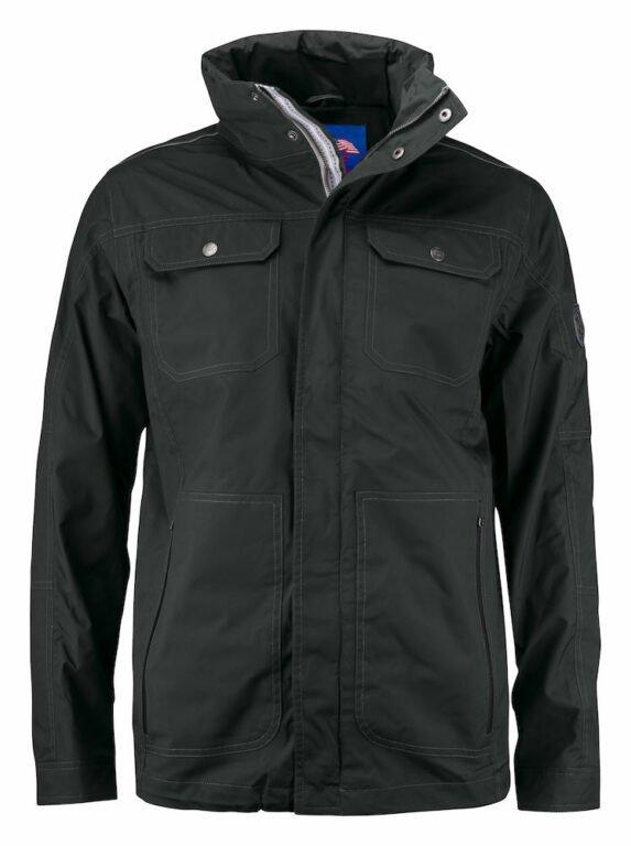 Clearwater Rain Jacket Men