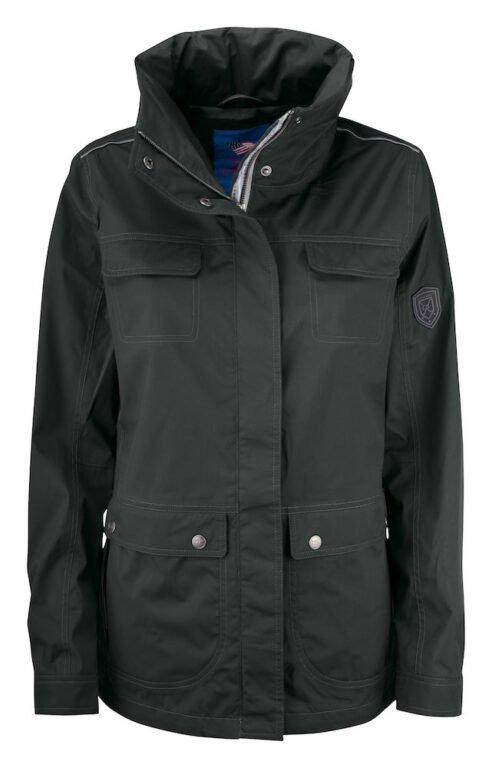 Clearwater Rain Jacket Ladies
