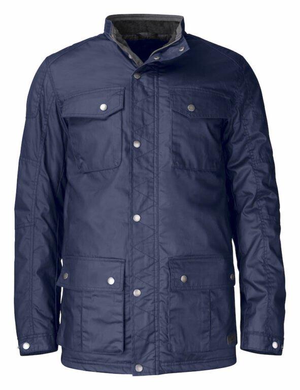 Darrington jacket