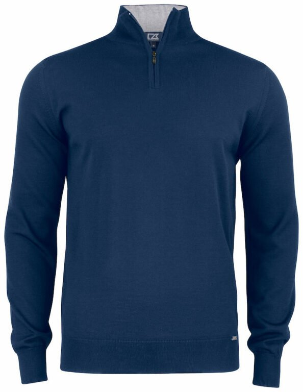 Everett HZ Sweater