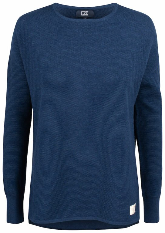 Carnation Sweater Ladies