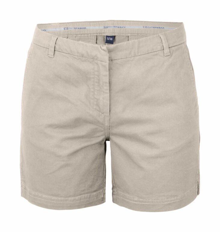 Bridgeport Shorts Ladies