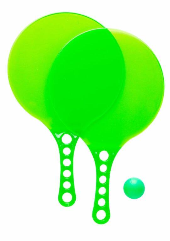 Mailapeli, vihreä