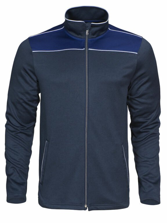 Winthrop Performance Full Zip
