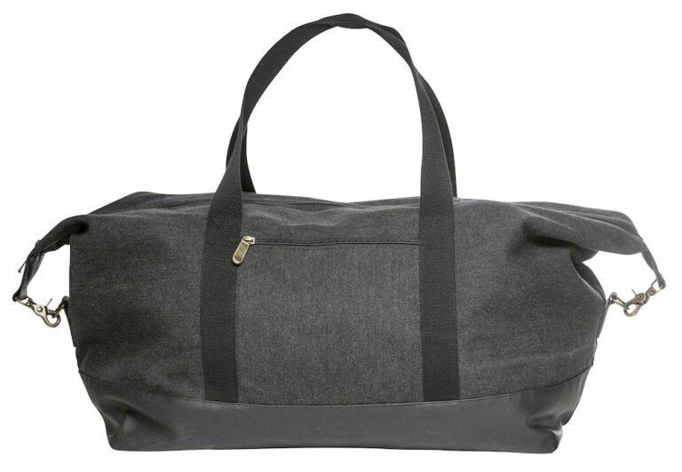 Weekend laukku, musta
