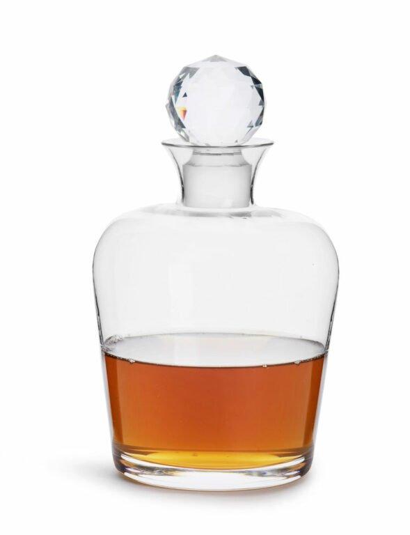 Club viskikarahvi