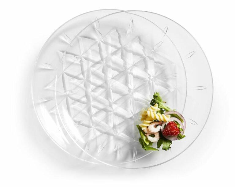 Picnick lautanen 26 cm, 2 kpl