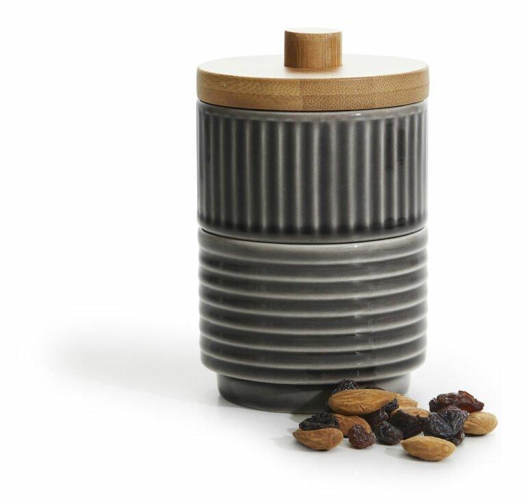 Coffee & More pinottavat kulhot pieni, 2 kpl