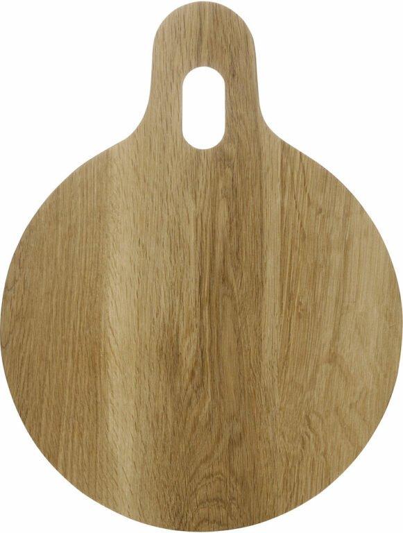 Oak leikkuulauta, tammea