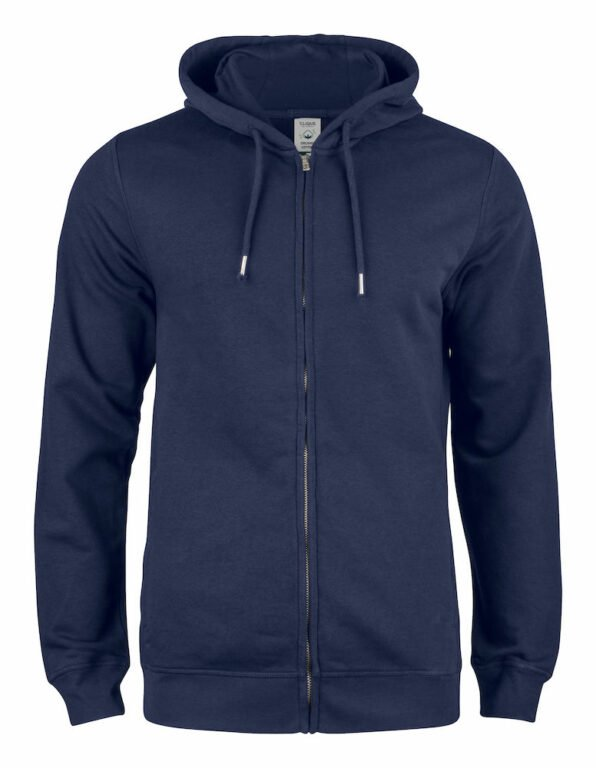 Premium OC Hoody Full Zip