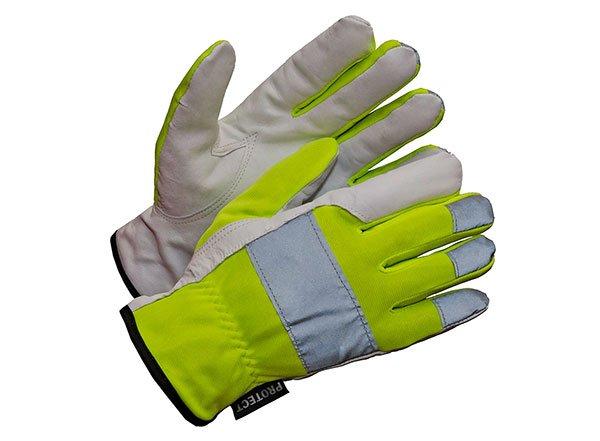 Nahka hanska lämpövuori (T109WGPRO), 12kpl nippu