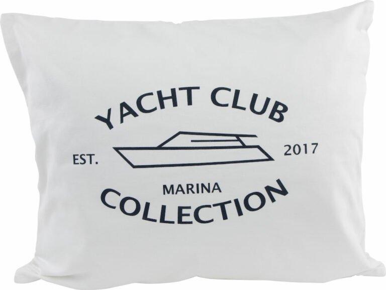 Yacht Club tyynyliina