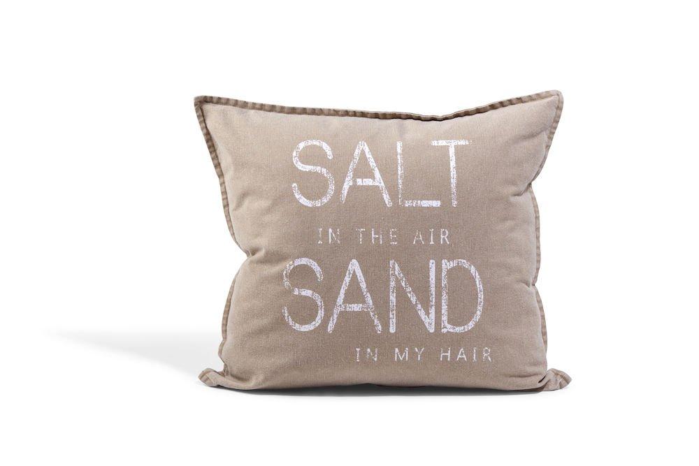 Salt In The Air tyynynpäällinen