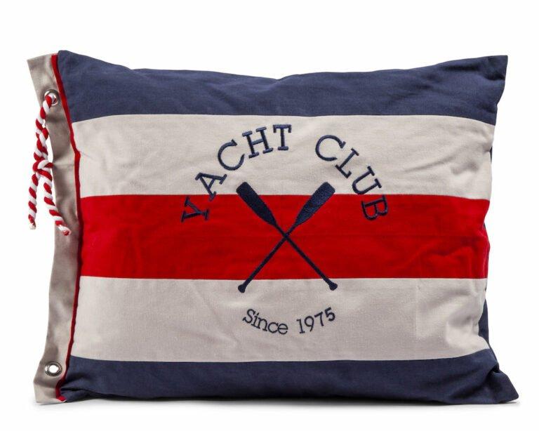 Yacht Club tyynynpäällinen