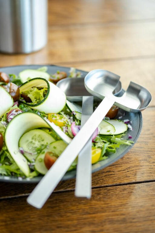 Salaattiottimet