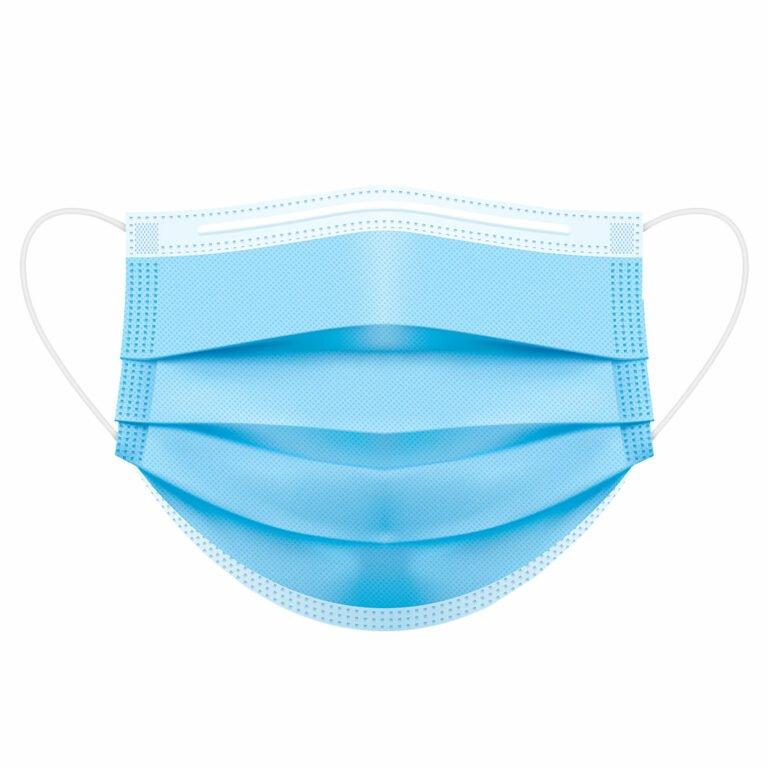 Kirurginen maski 50 kpl