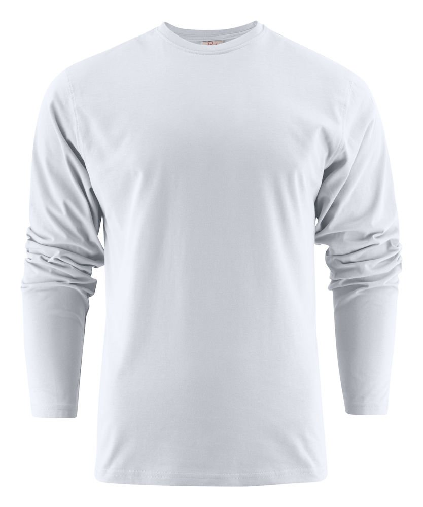 Heavy Long Sleeve