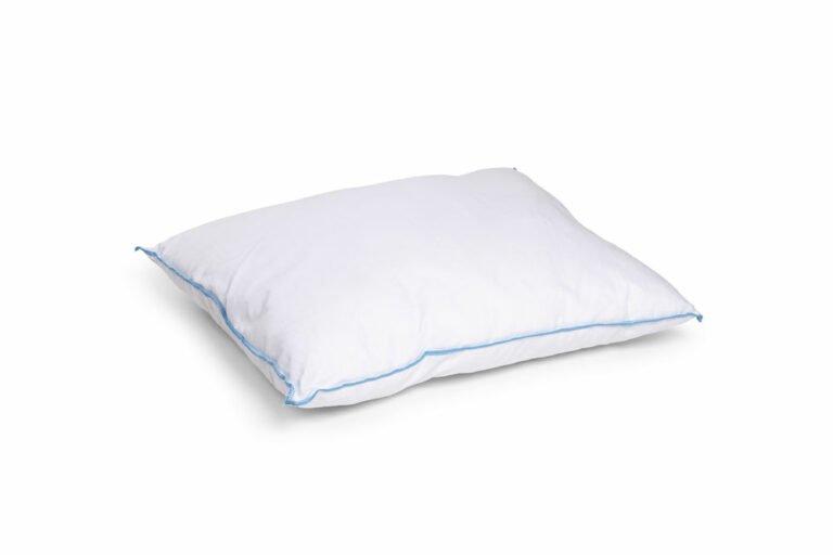 Synteettinen tyyny, matala